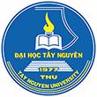 Trang tuyển sinh – Trường Đại học Tây Nguyên Logo